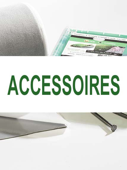 Accessoires Green Touch
