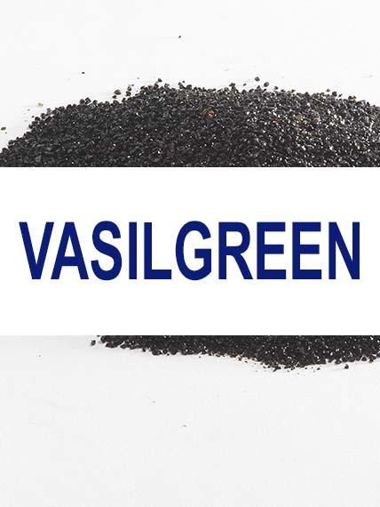 Sable Vasilgreen Green Touch