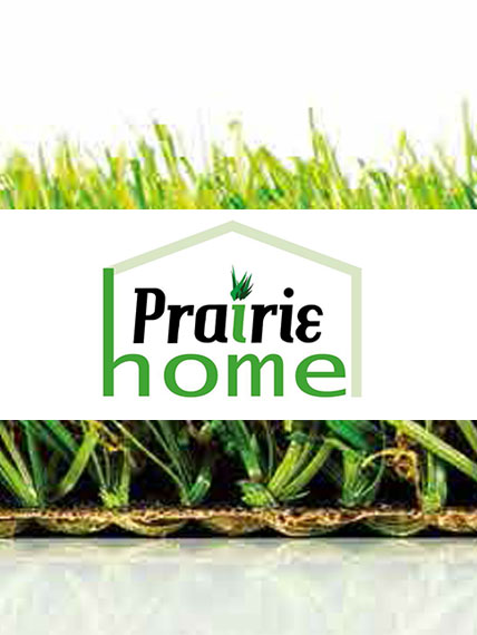 Green Touch Prairie Home