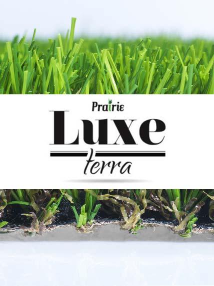 Green Touch Prairie Luxe Terra