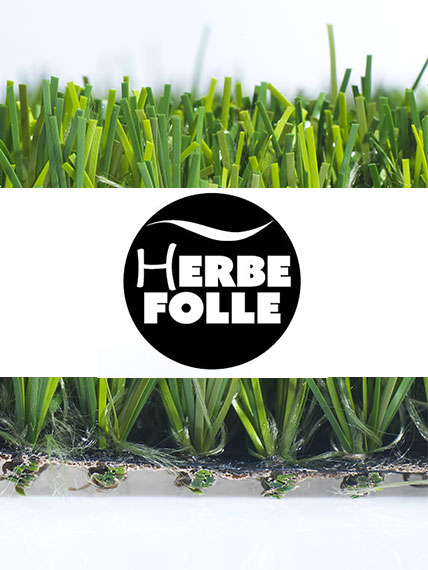 Green Touch Herbe Folle