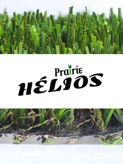 Green Touch Prairie Helios
