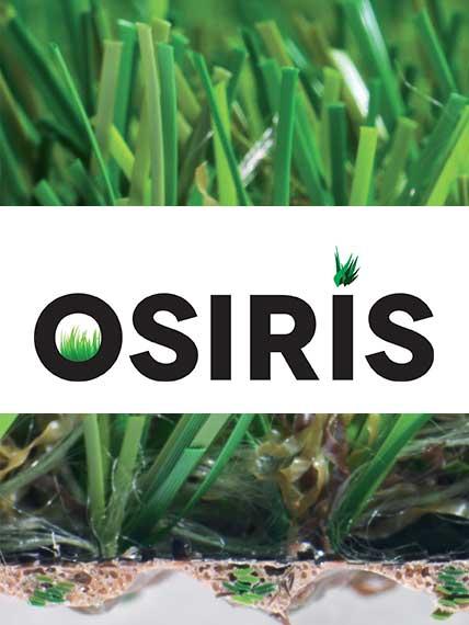 Green Touch Osiris