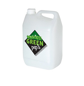 Green Pep's